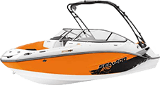 Shop for New & Pre-Owned Boats at Rock River Marina in Edgerton, WI
