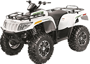 Shop for New & Pre-Owned ATVs at Rock River Marina in Edgerton, WI