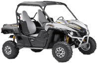 Shop for New & Pre-Owned UTVs at Rock River Marina in Edgerton, WI