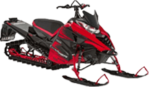 Shop for New & Pre-Owned Snowmobiles at Rock River Marina in Edgerton, WI
